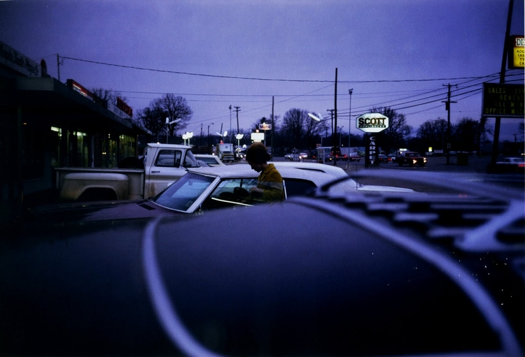 William Eggleston - jc-arts | ello