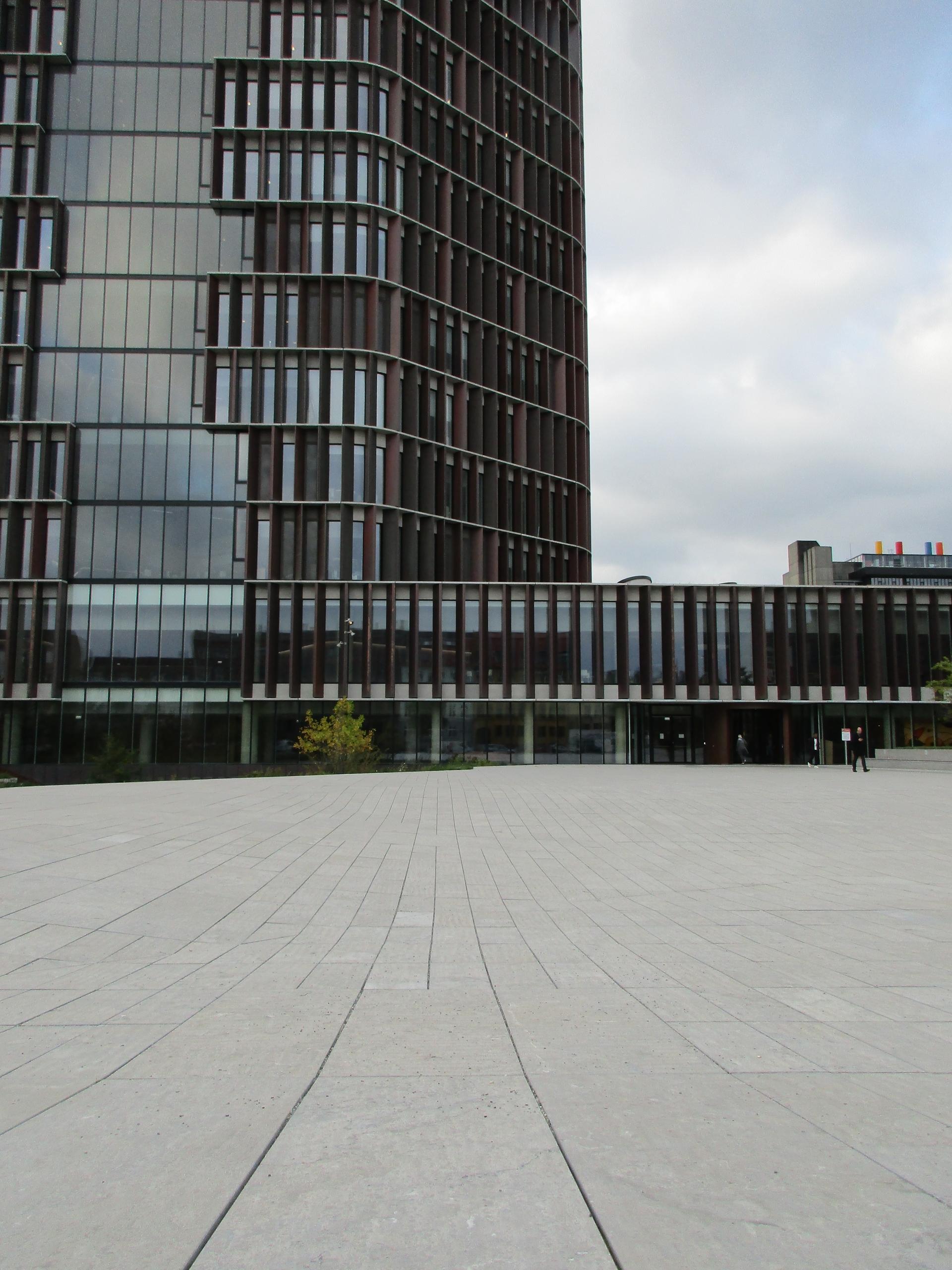Higher education Mærsk Tower ri - northernlad | ello