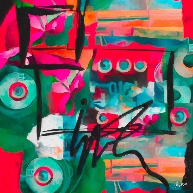 Sounds Flow - $300 - artist, contemporaryart - ginastartup | ello