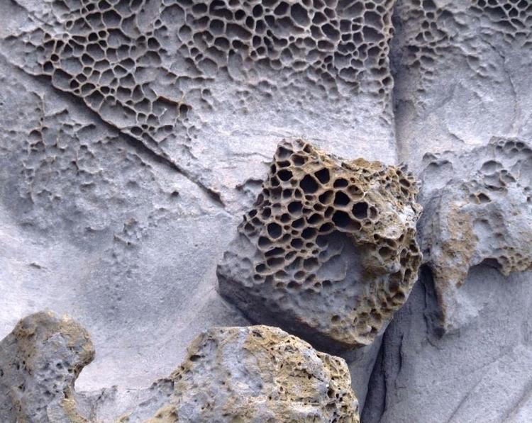 Rocks Madeira - euric | ello