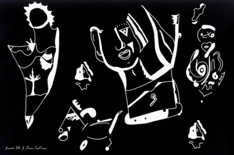 piece randomly created Jeanette - jeanettemjdavis-spillman | ello