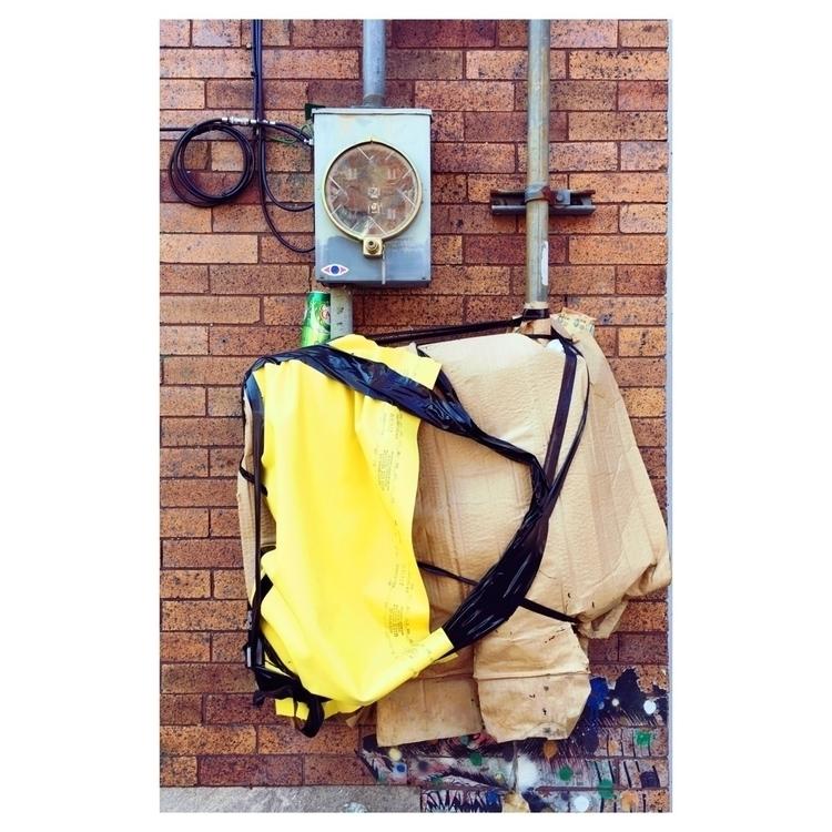 Urban utility complex - photography - timmcfarlaneart | ello