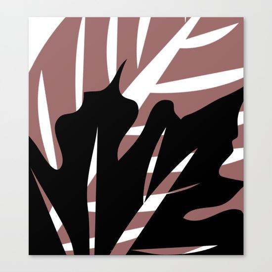 arts, leaves, black, leaf - miideegrafiche   ello