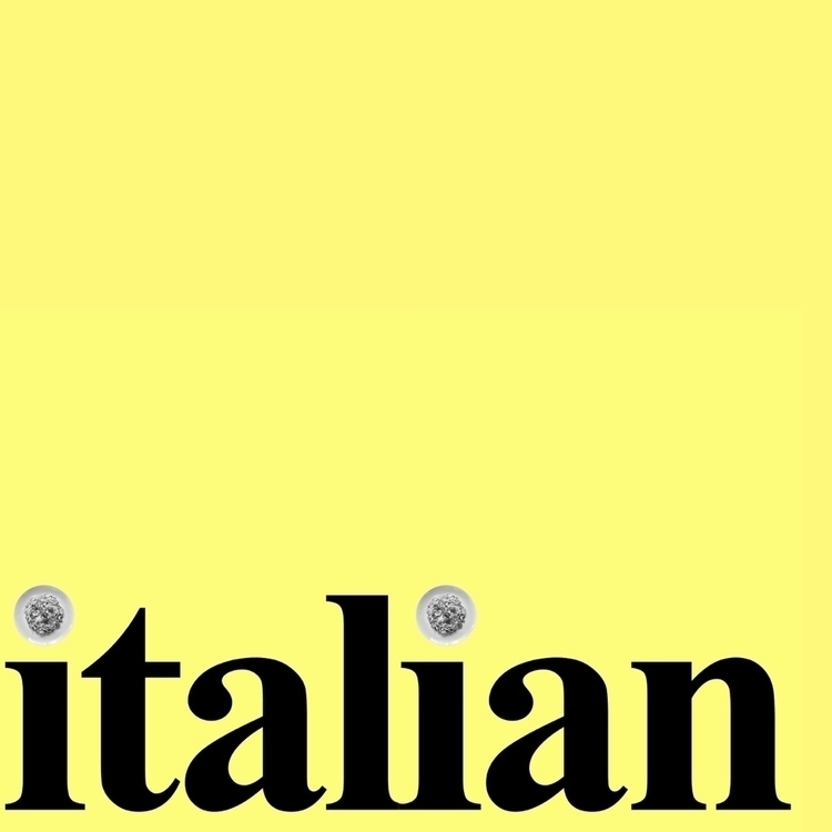 Italian - design, deisgninspo, ellodesign - jakesmelker | ello