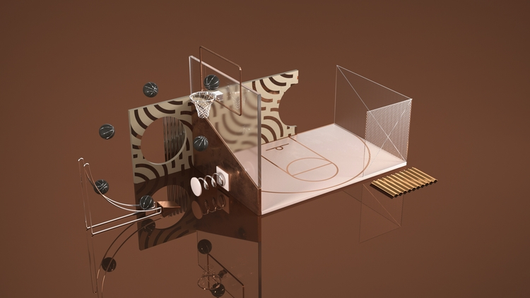 design, fashion, artwork, gold - nicocastro | ello