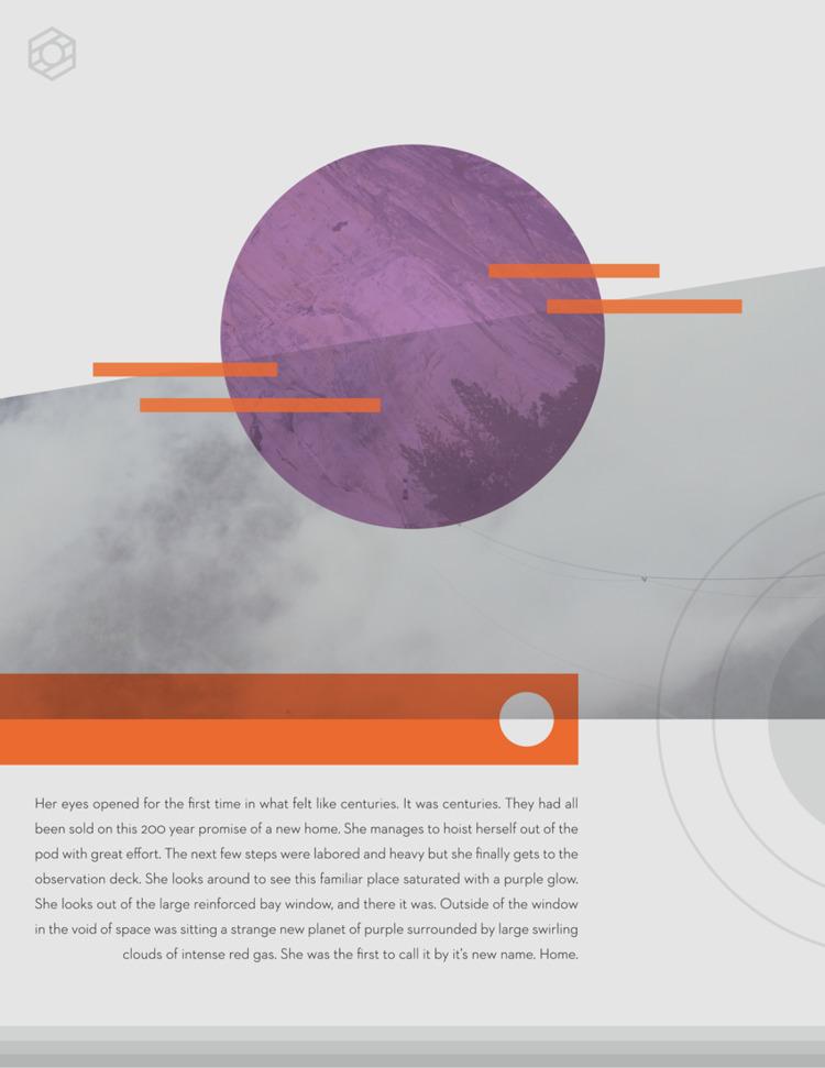 Chris Clark graphic designer il - falsekings | ello