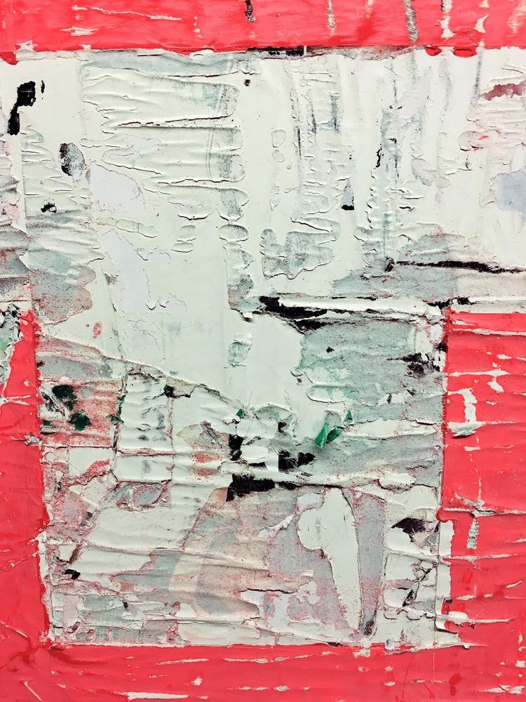 contemporary, abstract, collage - jkalamarz   ello