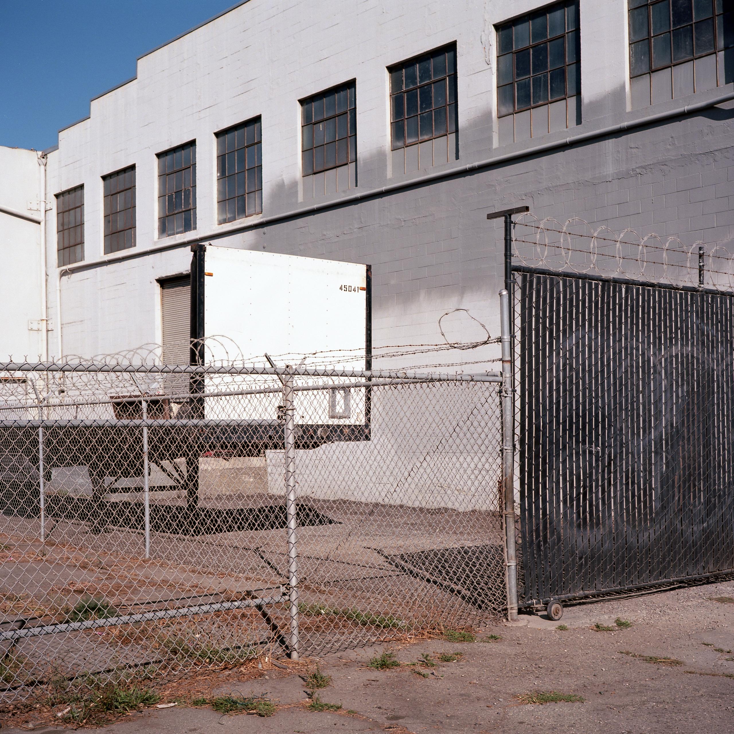 Black white Kodak Ektar 100 Mam - biosfear   ello
