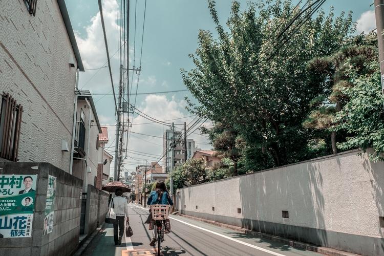 mitaka, tokyo, japan, portra - eastlos | ello