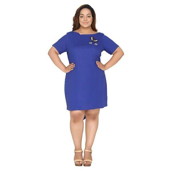 Shop Trendy Dresses Reasonable  - calae_plus_size_store | ello