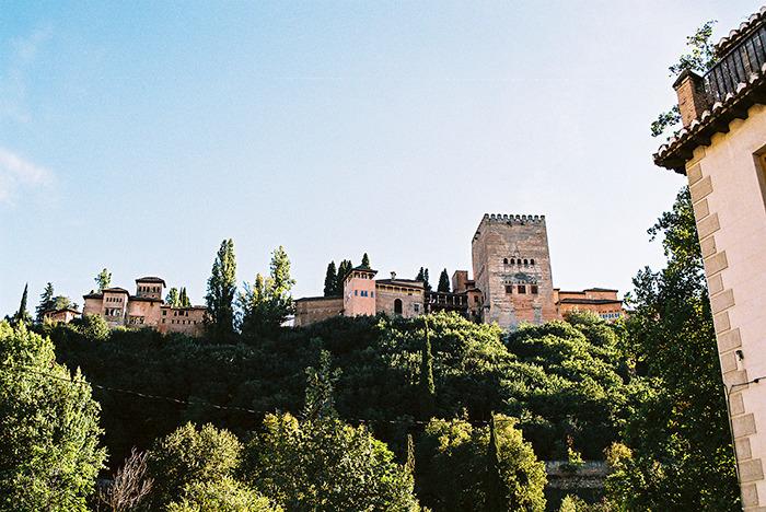 Granada City - cali, colombia, almeria - cerealcerebral | ello
