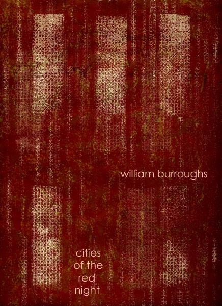 ***CITIES RED NIGHT*** book cov - johnhopper | ello