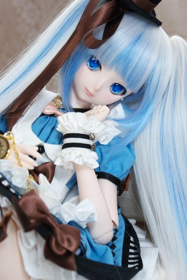 AnimeStyle, FashionDoll - shingos   ello
