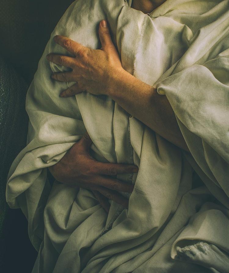 white cloth - learning, illumination - natxodiego | ello