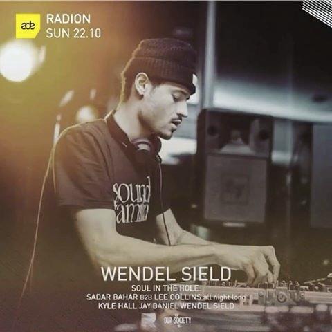 ADE2017 - wendelsield | ello