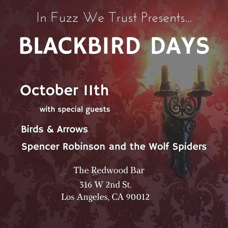 Los Angeles: band playing Black - 13spencer | ello