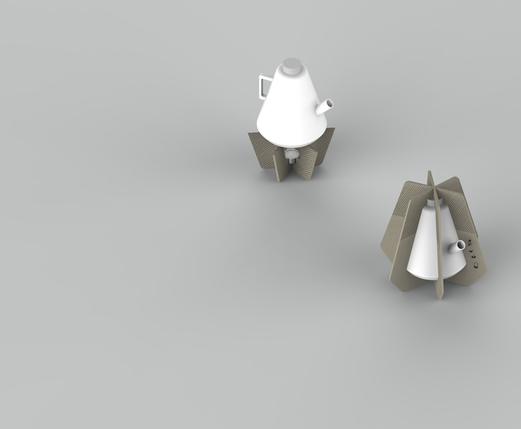 Design: Jara Freund - minimalist | ello