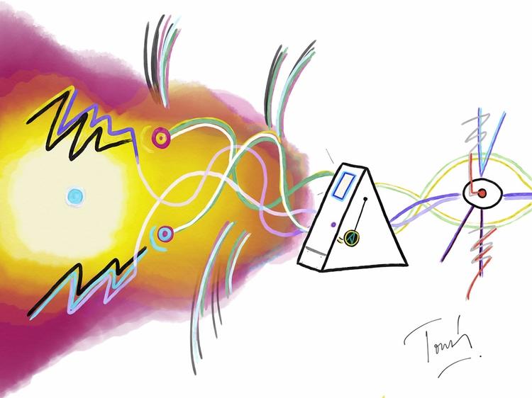 Chaos Metronome chaos precise t - tomasgauthier | ello