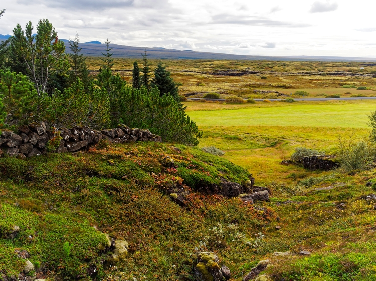 þingvellir, remains breathtakin - vikingisaverb | ello