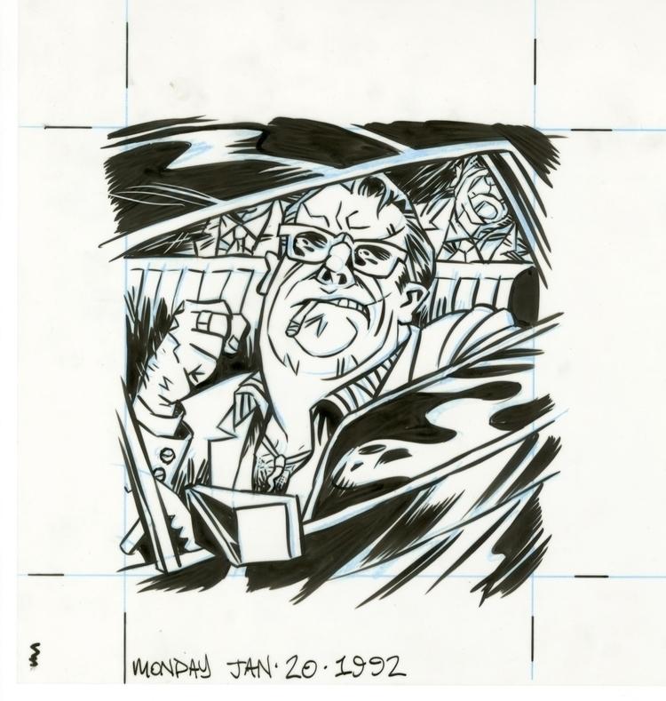 Mafia illo NYPress, 1/20/92, ar - dannyhellman | ello