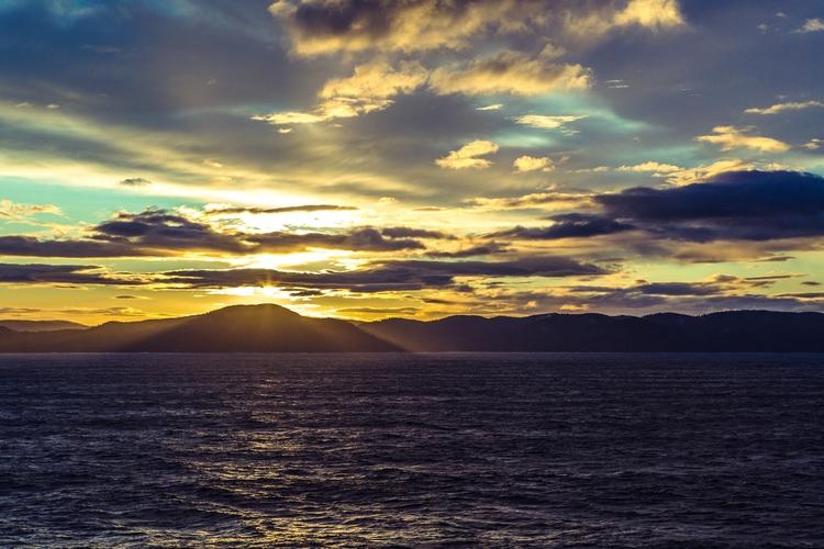 Passage, Alaska - alaska, photography - himynameisjimmy   ello