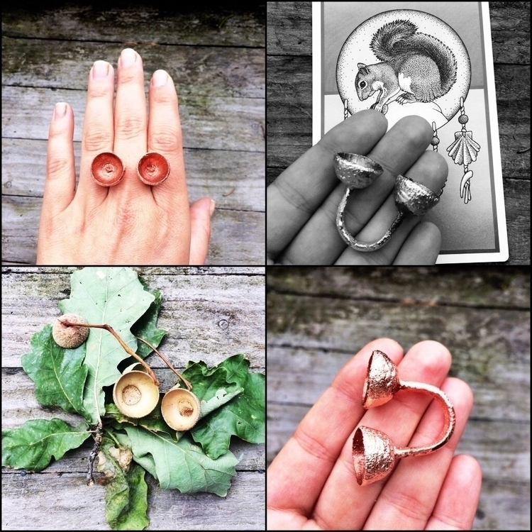 ... ring design. handmade colog - fanieroux | ello