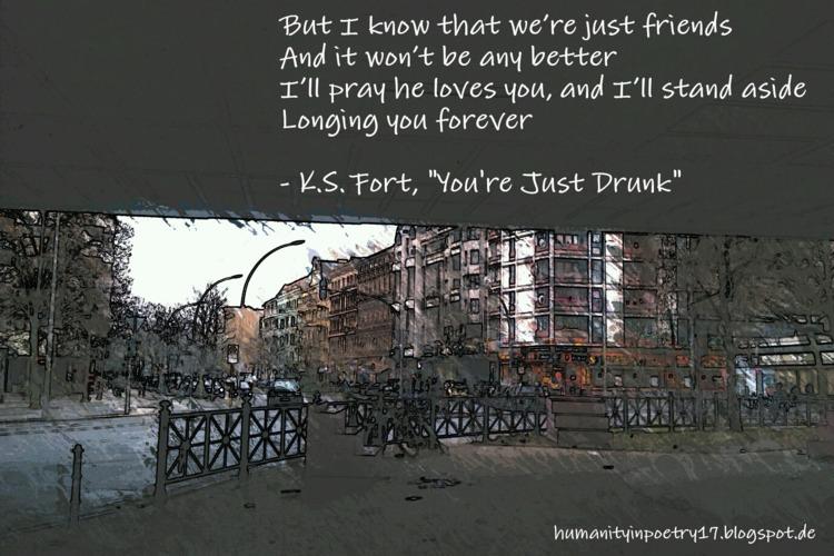 Phoetry Drunk - poetry, poet, poetrycommunity - humanityinpoetry   ello
