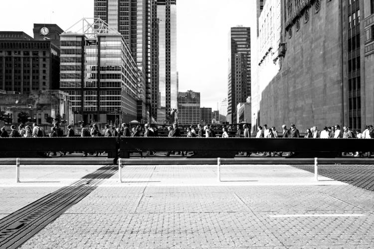 Chicago City Life Nick del Rosa - nickdelrosario | ello