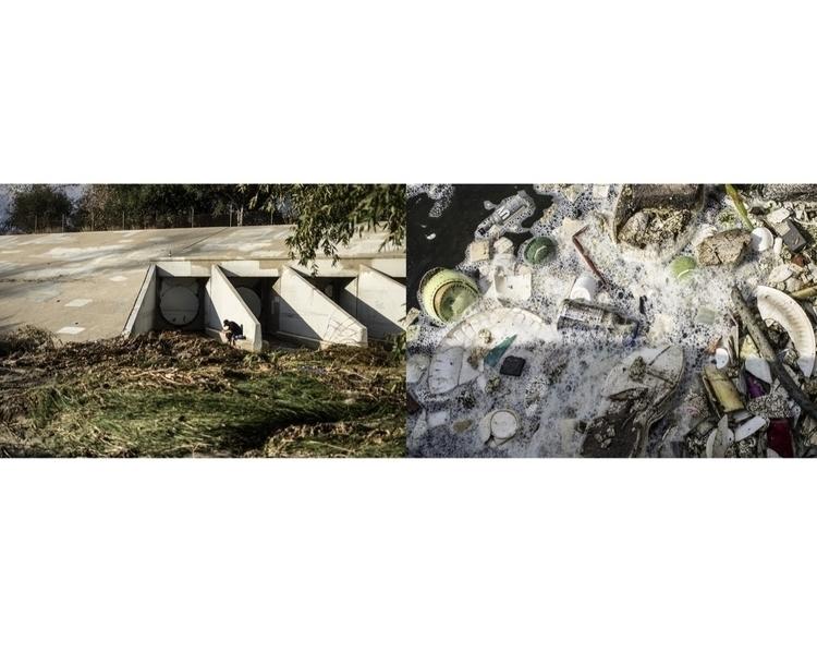Creature LA River aftermath - creature - talyo | ello