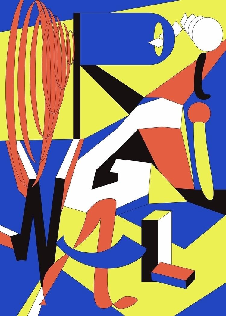 Poster word: ORIGINAL - poster, design - andersbakken | ello