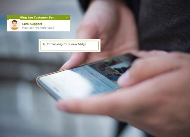 Integrate Chatbot Customer Serv - marthagee214 | ello