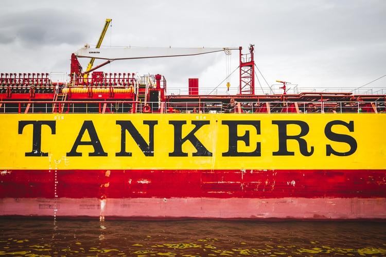 TANKERS Amidships detail Stolt  - mattgharvey   ello