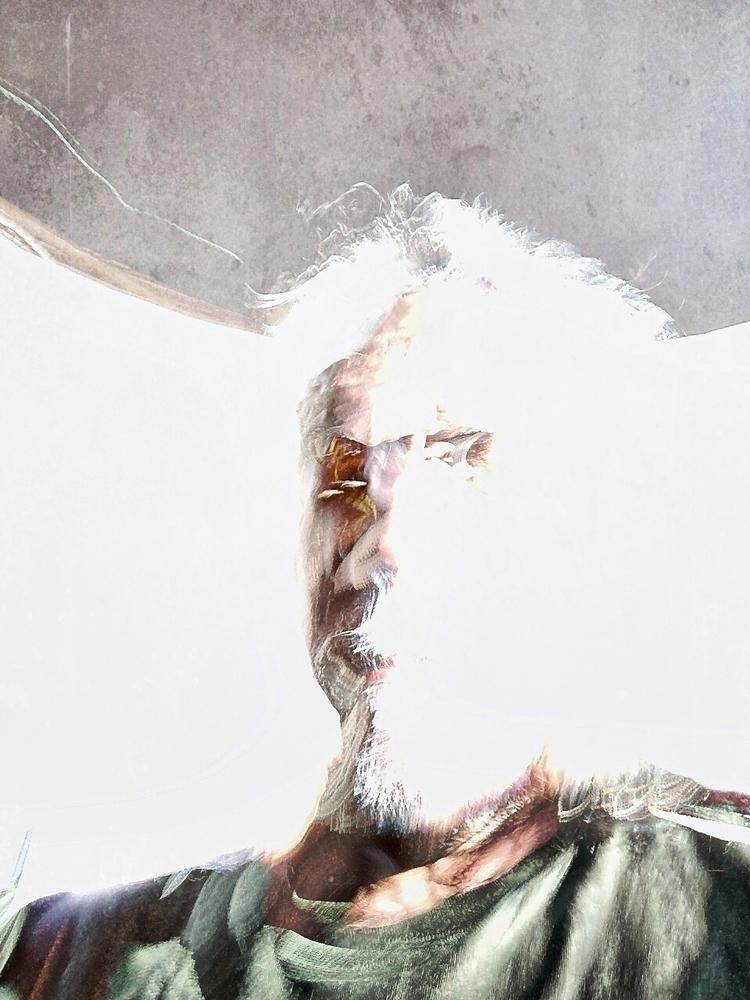 Subject portrait 09/29/2017 - steelcogito | ello