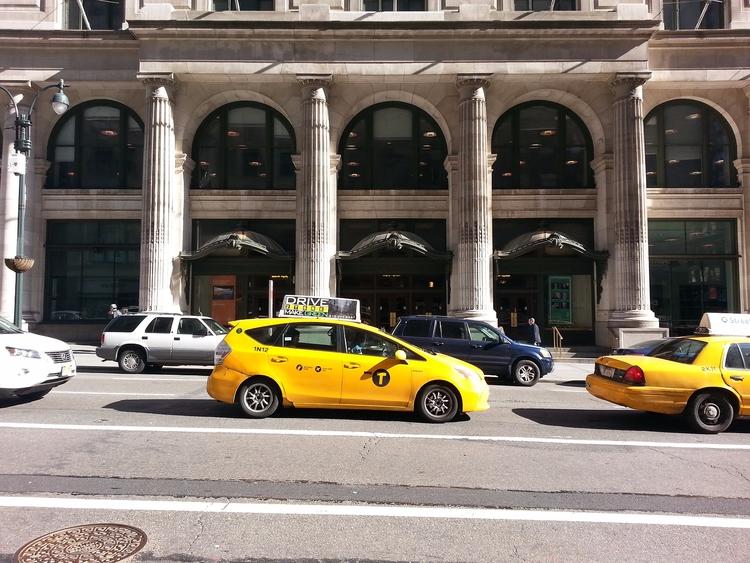 Arches Avenue York, NY - newyorkcity - daniel_cantwell | ello