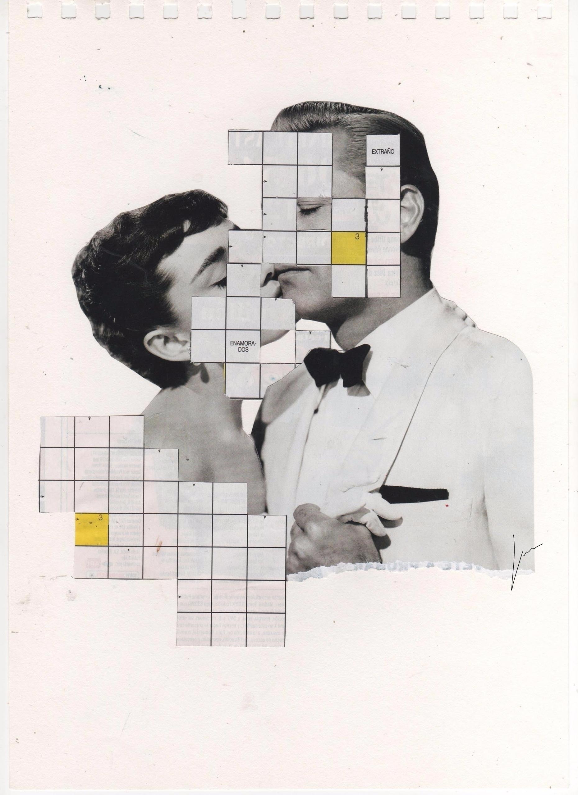 · + - JonathanVico, Collage, Handmade - jonathanvico | ello