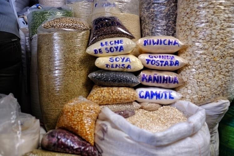 Markt Cusco, Peru - weltfarben | ello