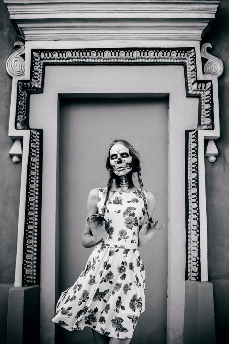 """Sculpt"" — Photographer:Nasico - darkbeautymag | ello"