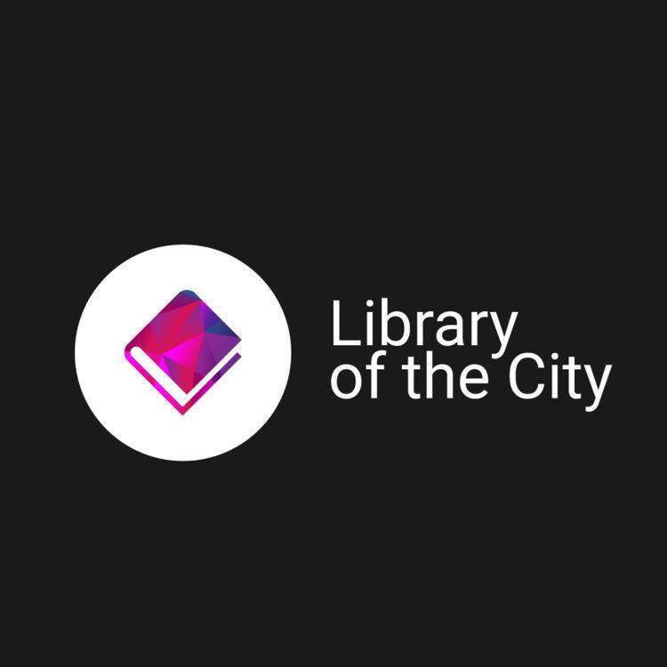 Logo Concept, Library - 3, White - wvw001 | ello