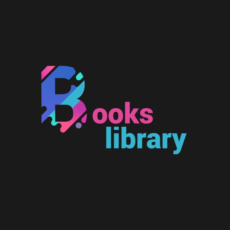Logo Concept, Library - 5, Books - wvw001 | ello