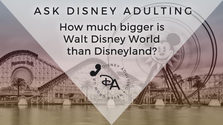 bigger Walt Disney World Disney - disneyadulting | ello