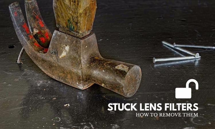 Photographers - stuck lens filt - wxzhuo | ello