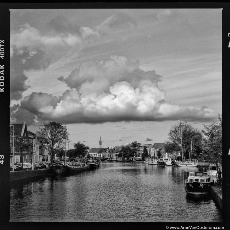 Haarlem - Hasselblad, Photography - arnevanoosterom   ello