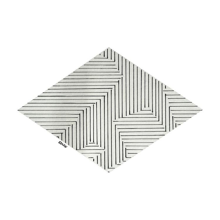 Inktober - Swift | 1.10.2017 fi - edwln | ello