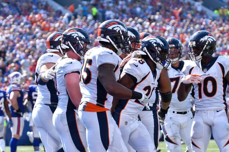 Denver Broncos: Keys win Oaklan - nflwblz | ello