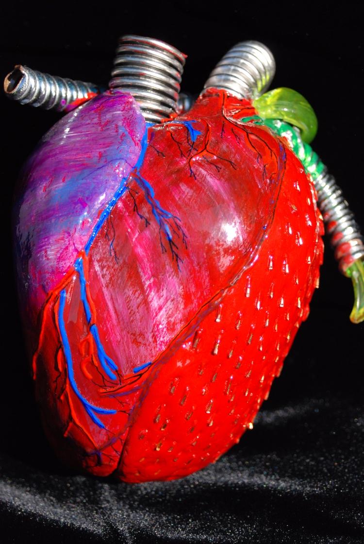 Sweet Heart - enethken | ello