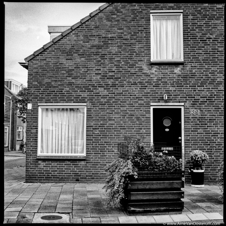 Project Neighbourhood - haarlem - arnevanoosterom | ello