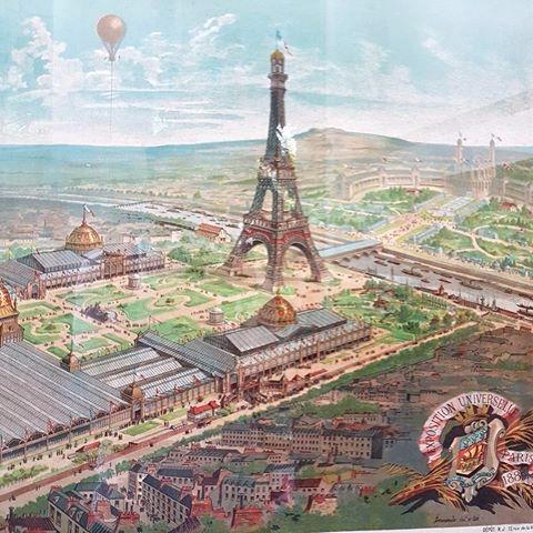Original Poster unveiled public - vicsimon   ello