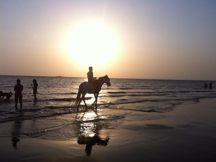 lot easier love humans - Beach, LowExposure - adarshsofficial | ello