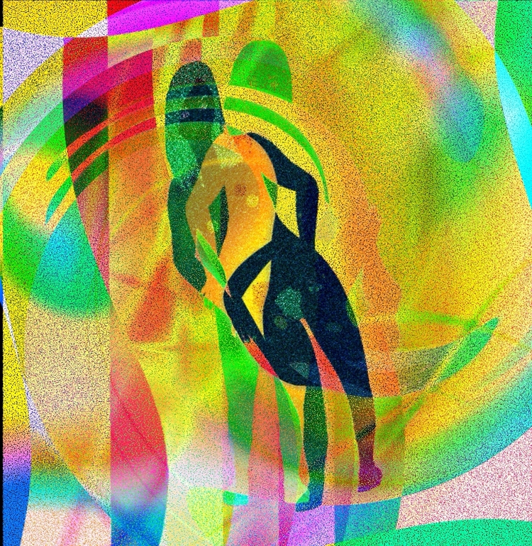 =.=.=.=.= impressionist - nude, shnnnnf - coochdawg | ello