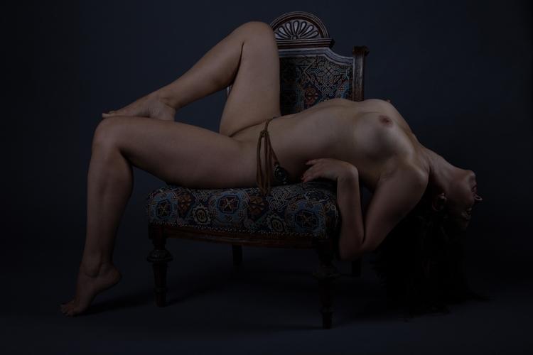 nude, photography, mirkaphoto - esztermirka | ello
